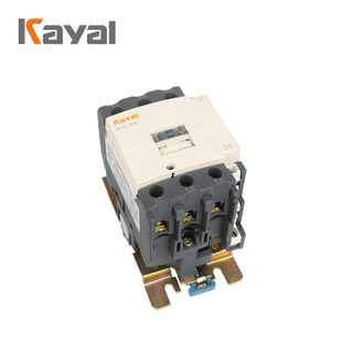 Good Price Lc1-d40 Electrical Contactor 3 Pole 3 Phase 100 Amp
