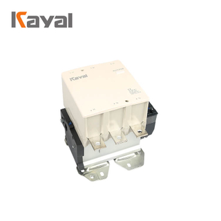 LC1-F Contactor