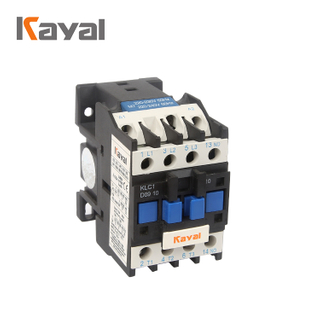 KAYAL New products 220v coil ac contactor made in China