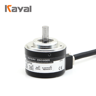 Waterproof rotary encoder motorized 5mm rotary encoder
