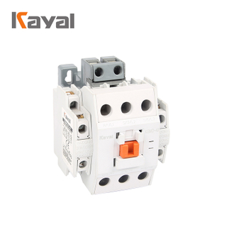 Factory price customization GMC-85 85A gmc a series ac contactor
