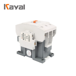 CE Certification Kayal GMC-50 50A contactor