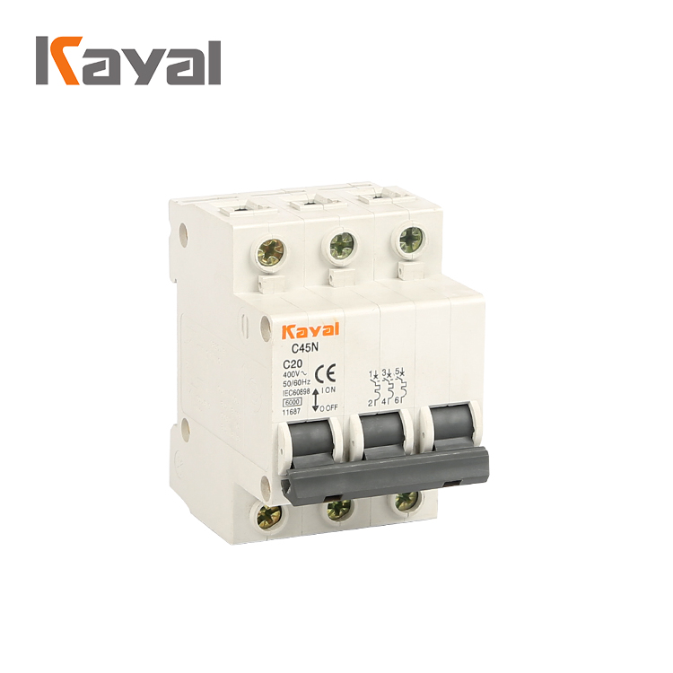 Types Of Dc Mini Electrical Circuit Breaker Buy Mini Circuit Breaker
