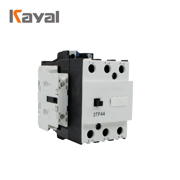 Free Sample High Quality 3TF42A 50A 65A Contactor AC Contactor 380V 660V